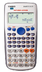 casio plus scientific line display calculator