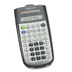 texas instruments solar scientific calculator perfect