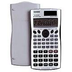 casio scientific calculator built-in functions display