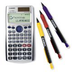 casio advanced scientific calculator natural textbook