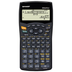 sharp scientific calculator write view display