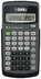 texas instruments scientific calculator battery-operated one-line