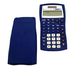 mellow texas instruments blue