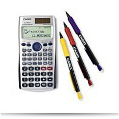 Buy Advanced Scientific Calculator With 2LINE