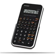 Buy EL501XBWH Engineeringscientific Calculator
