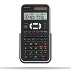 Buy EL520XBWH Engineeringscientific Calculator