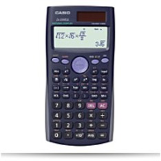 FX300ESSAM11 Engineeringscientific Calculator