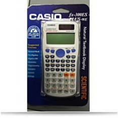 Buy FX300ES Pluswe Scientific Calculator