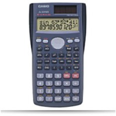 Buy FX300MS Scientific Calculator