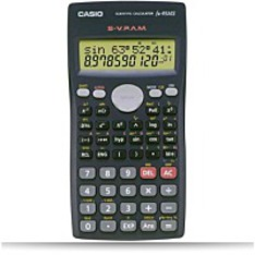 Buy FX95MS Scientific Calculator With 2LINE