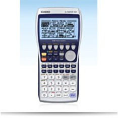 Buy FX9860GII Sd Power Graphic Calculator