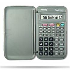 Model 6024 50 Function Scientific Calculator