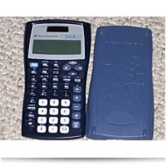 Buy Texas Instruments TI30XIIS Solar Scientific