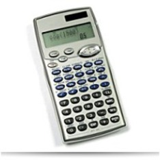 Tm AT36 Scientific Calculator