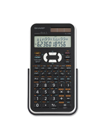 EL520XBWH Engineeringscientific Calculator
