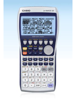 FX9860GII Sd Power Graphic Calculator
